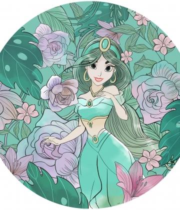 Jasmin Elegant Mint